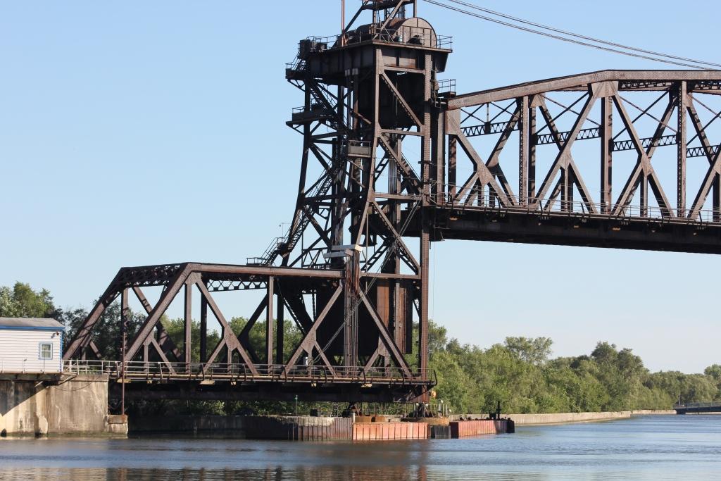 Joliet Lift Bridge